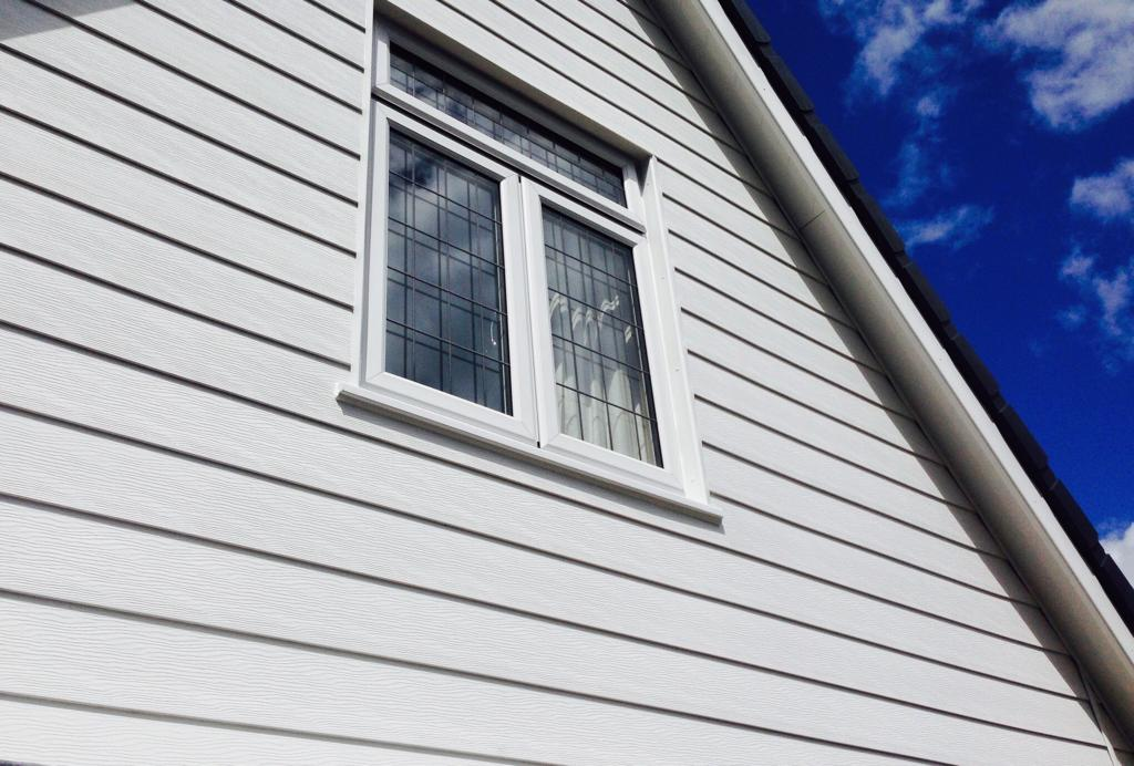 upvc home cladding fitters