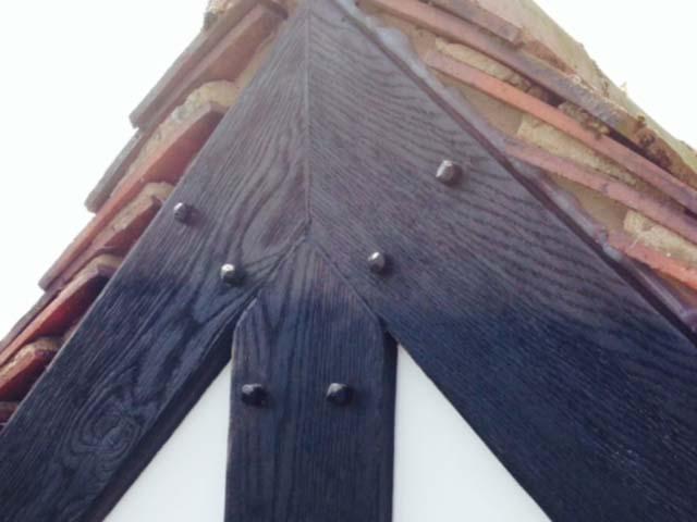 Replica Tudor boards hand-picked